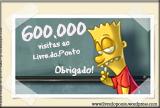 300.000 Visitas. Obrigado!